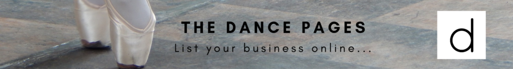 Dance Pages