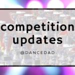 UKDCC and International Stars updates….
