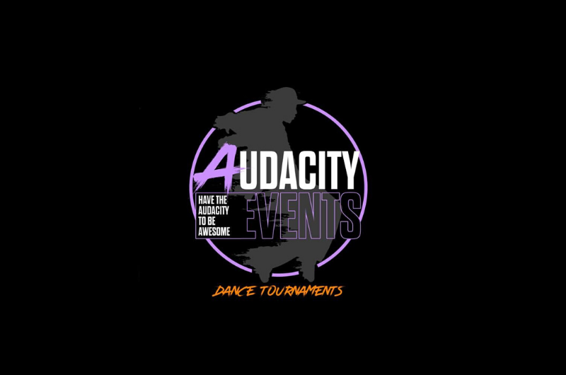 Audacity Events Online Competition
