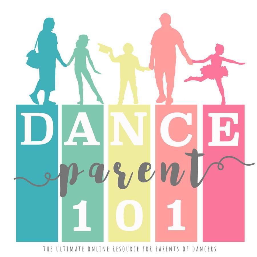 Dance Parent 101