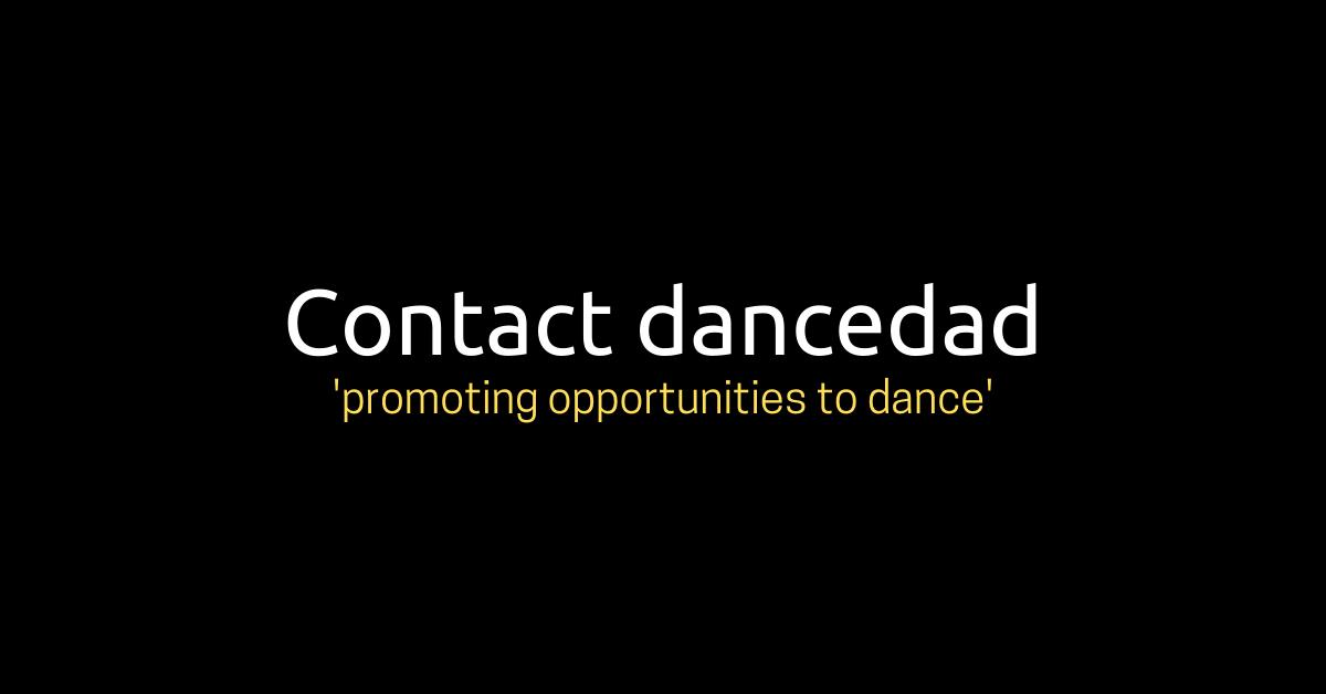 contact dancedad slide