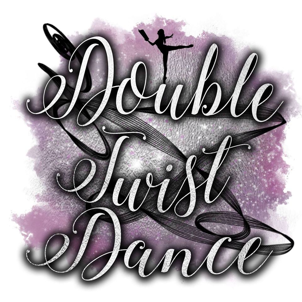 Double Twist Dance Logo