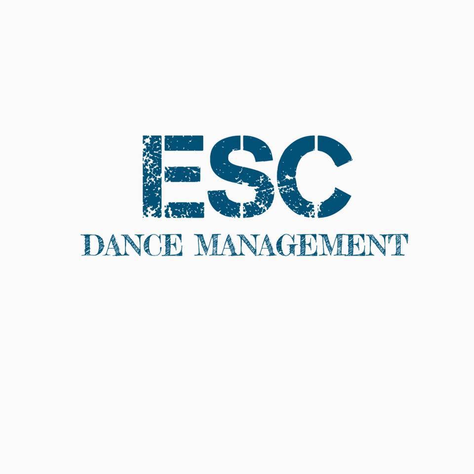 ESC Dance Logo