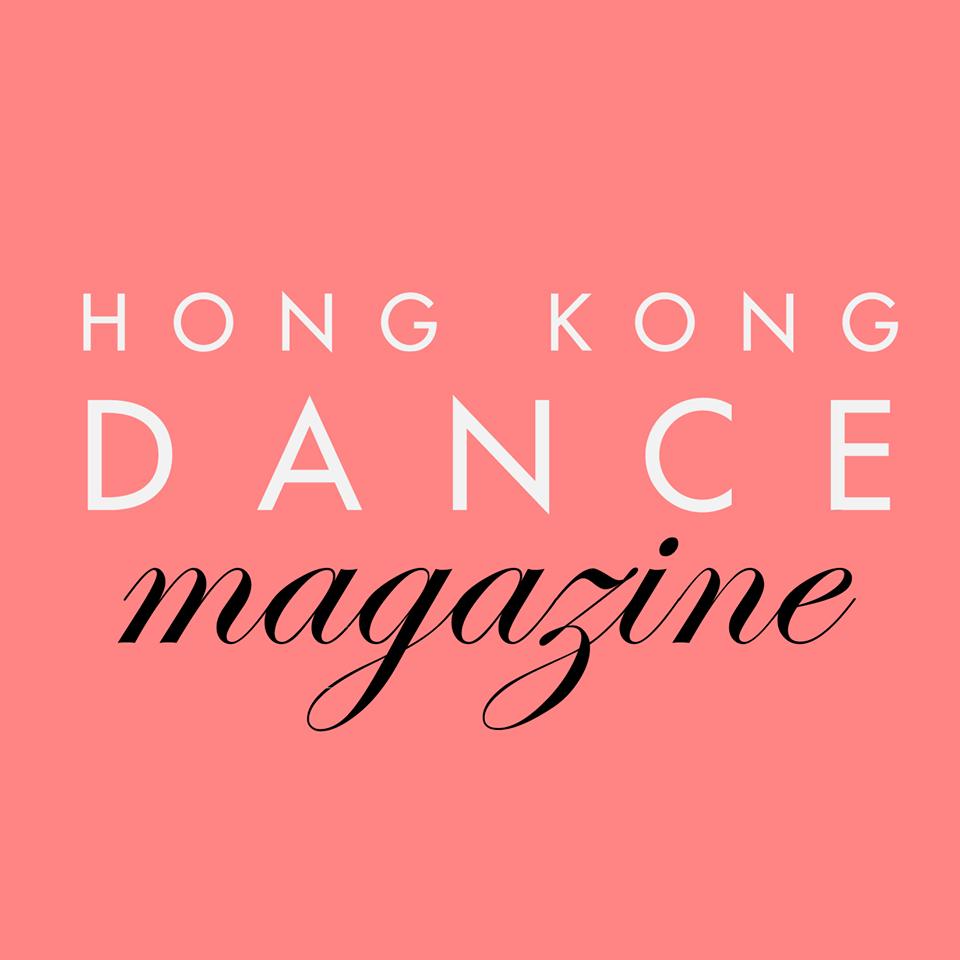 hong Kong Dance Magazine