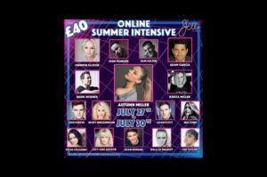 Jelli Summer Intensive promo