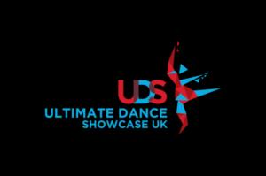 Ultimate Dance Showcase UK Logo