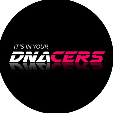 dnacers logo