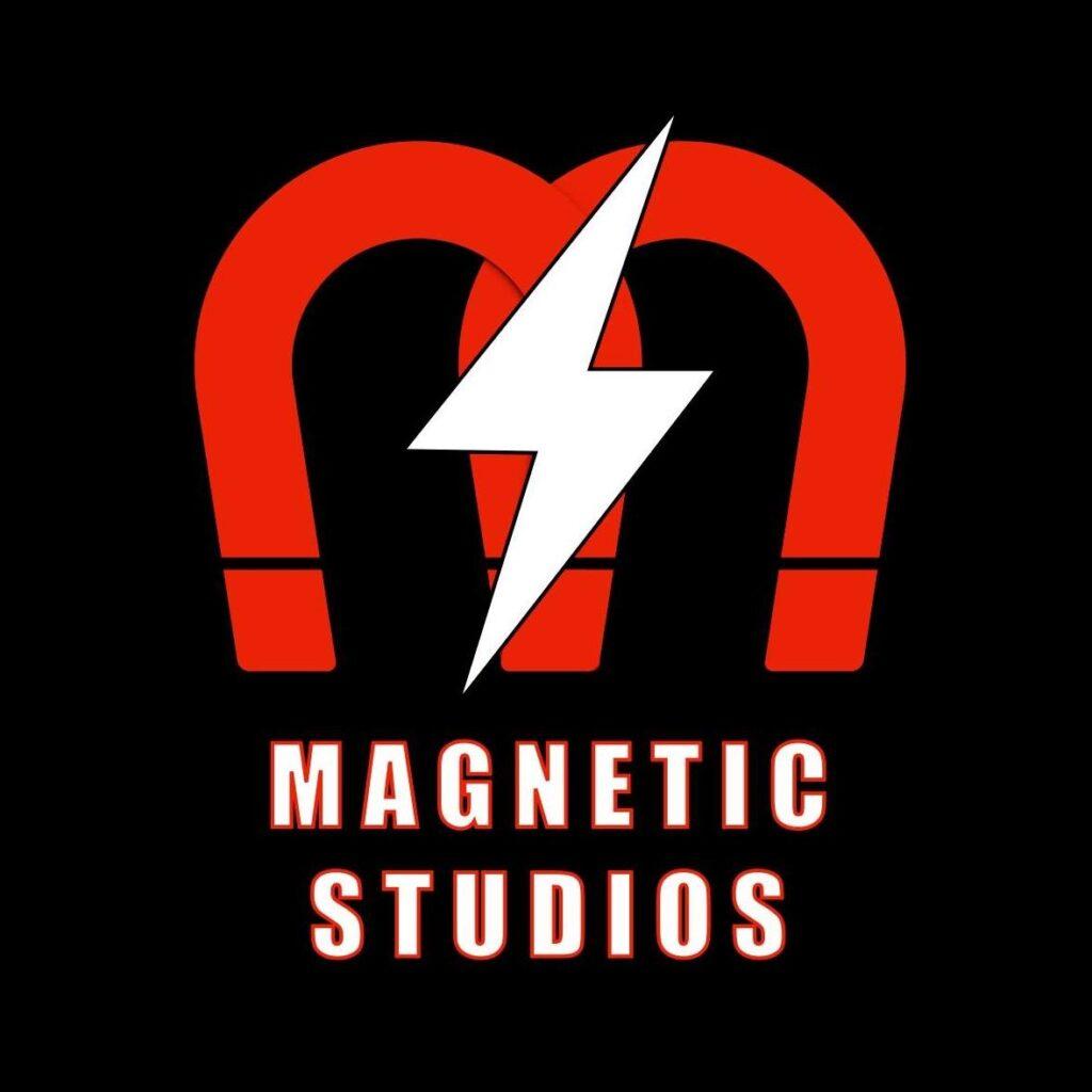Magnetic Studios Logo