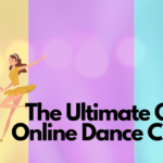 The Best Places to Find Online Dance Classes in 2021 (UK Guide)