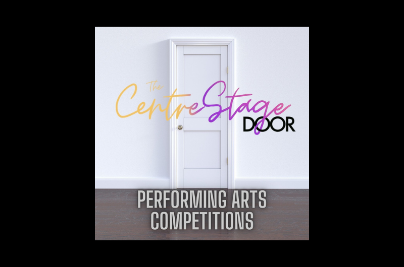 Centre Stage Door Event Cover