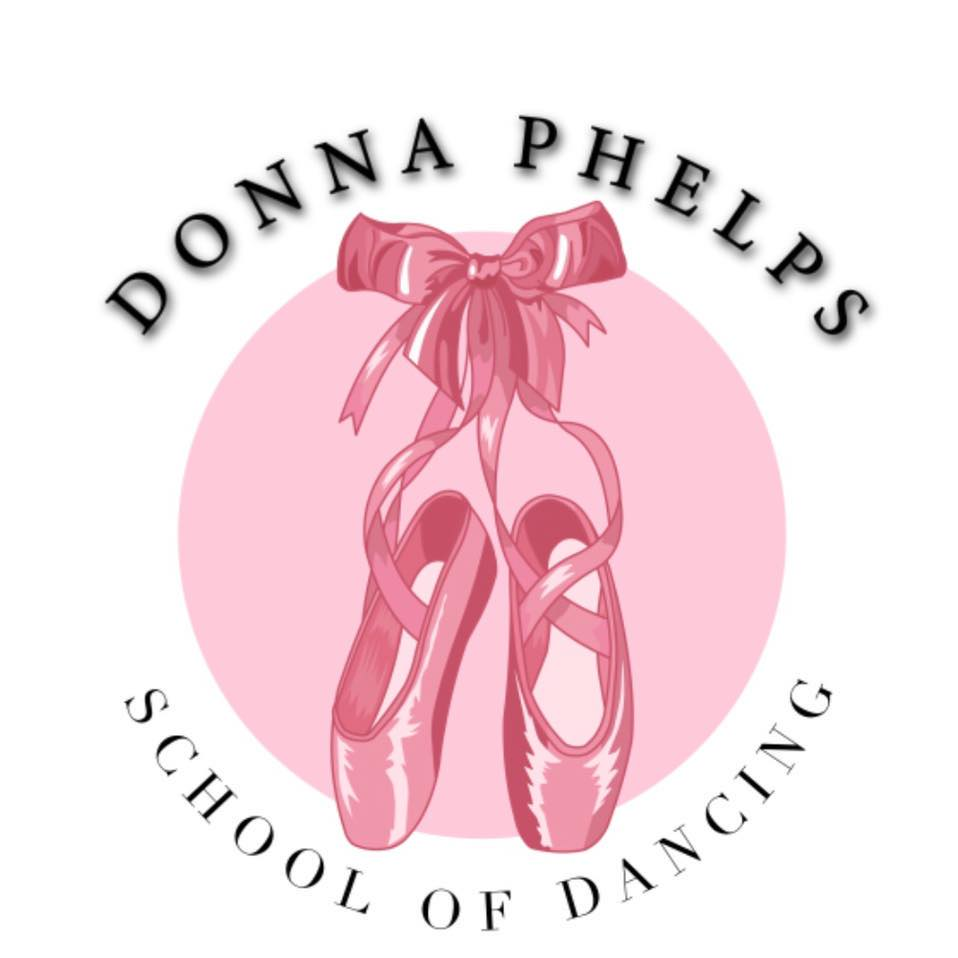 DP School of Dancing logo