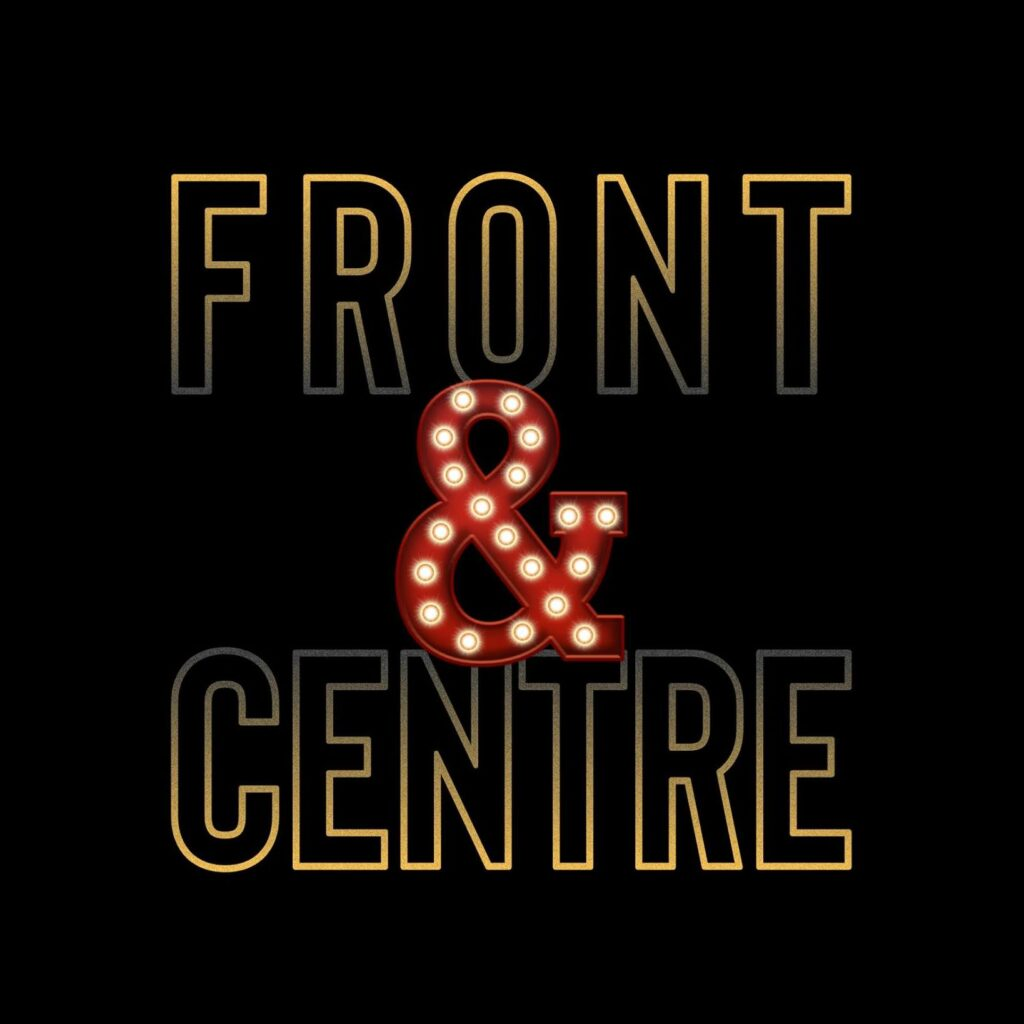 Front & Centre logo