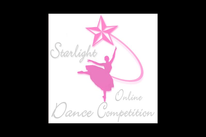 Starlight Dance Competition Logo