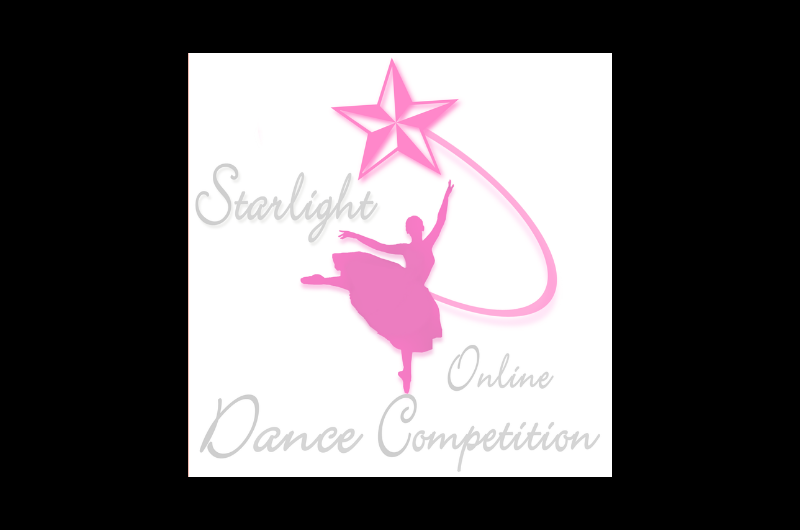 Starlight Dance Competition Logo