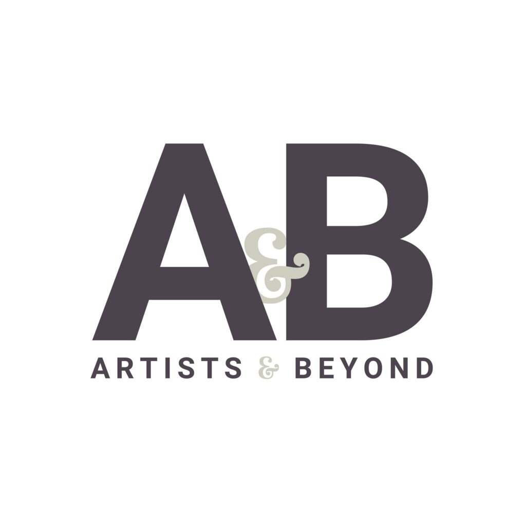 artists and beyond logo