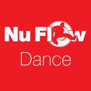 Nu Flow Dane logo