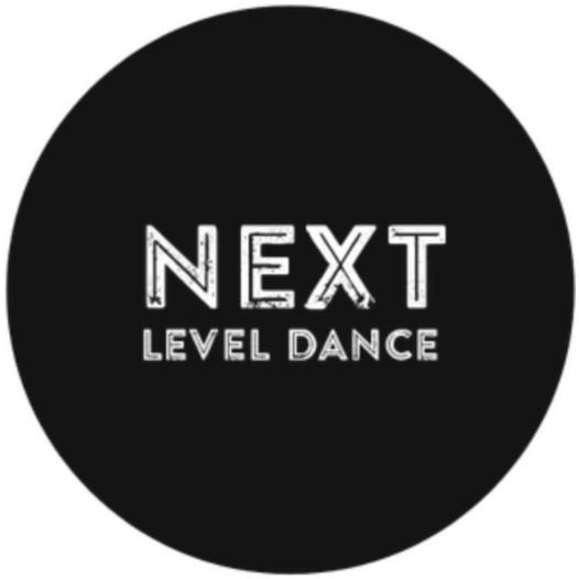 Next Level Dance logo