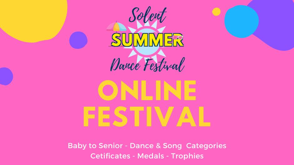 SummerDanceFestival