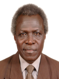 Image of Dr Dismas Ongore