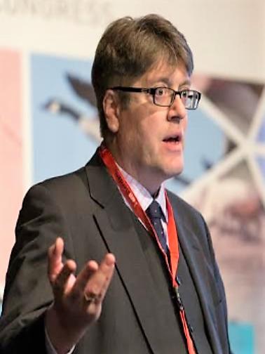 Image of Prof Jonathan Rushton