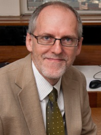 Image of Prof Neil French