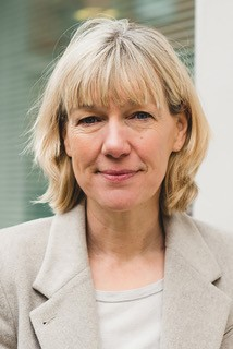 Dr Cathy Read