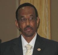 Prof Hisham Seri