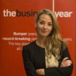 Carla de la Rosa, Regional Director The Business Year – Review for Interpreter's Boutique