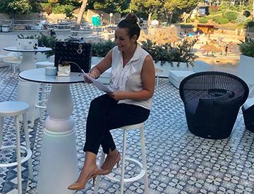 Translator in Mallorca