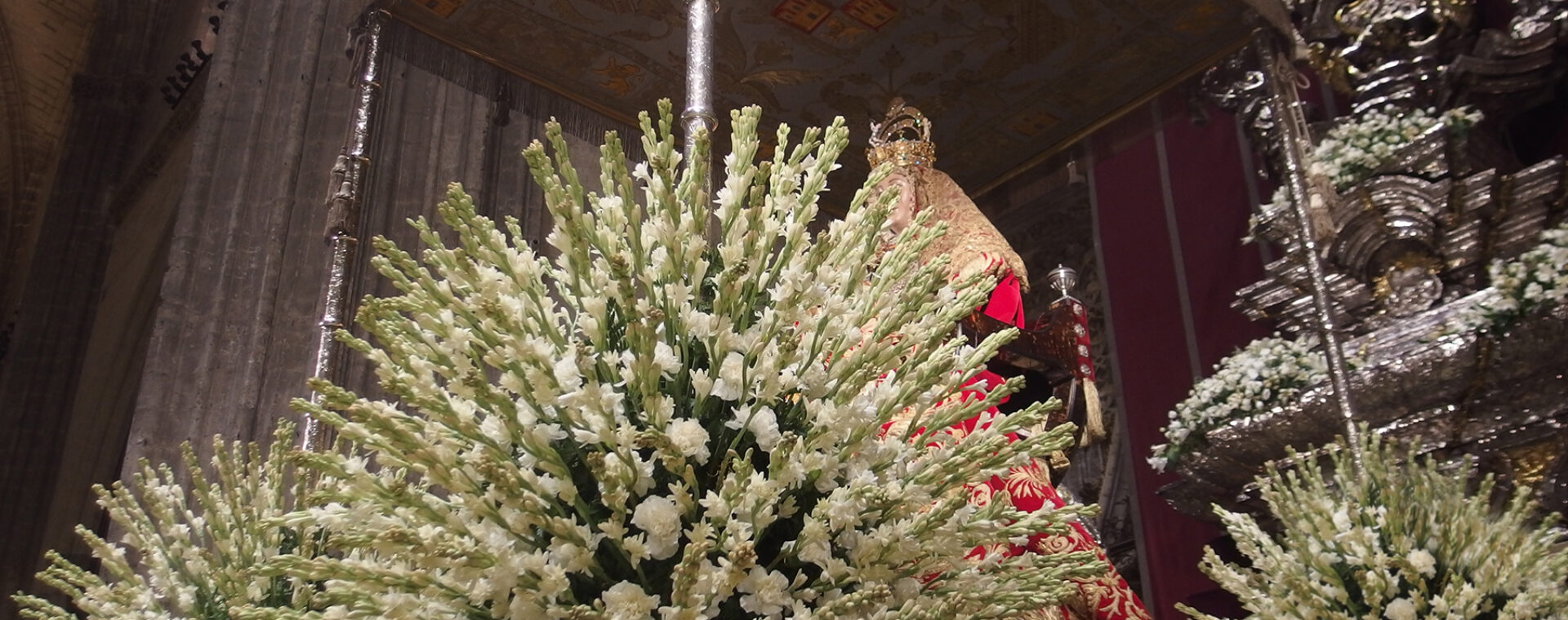 Asociación Virgen de los Reyes y San Fernando