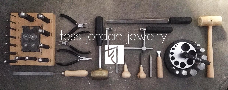tess jordan jewelry