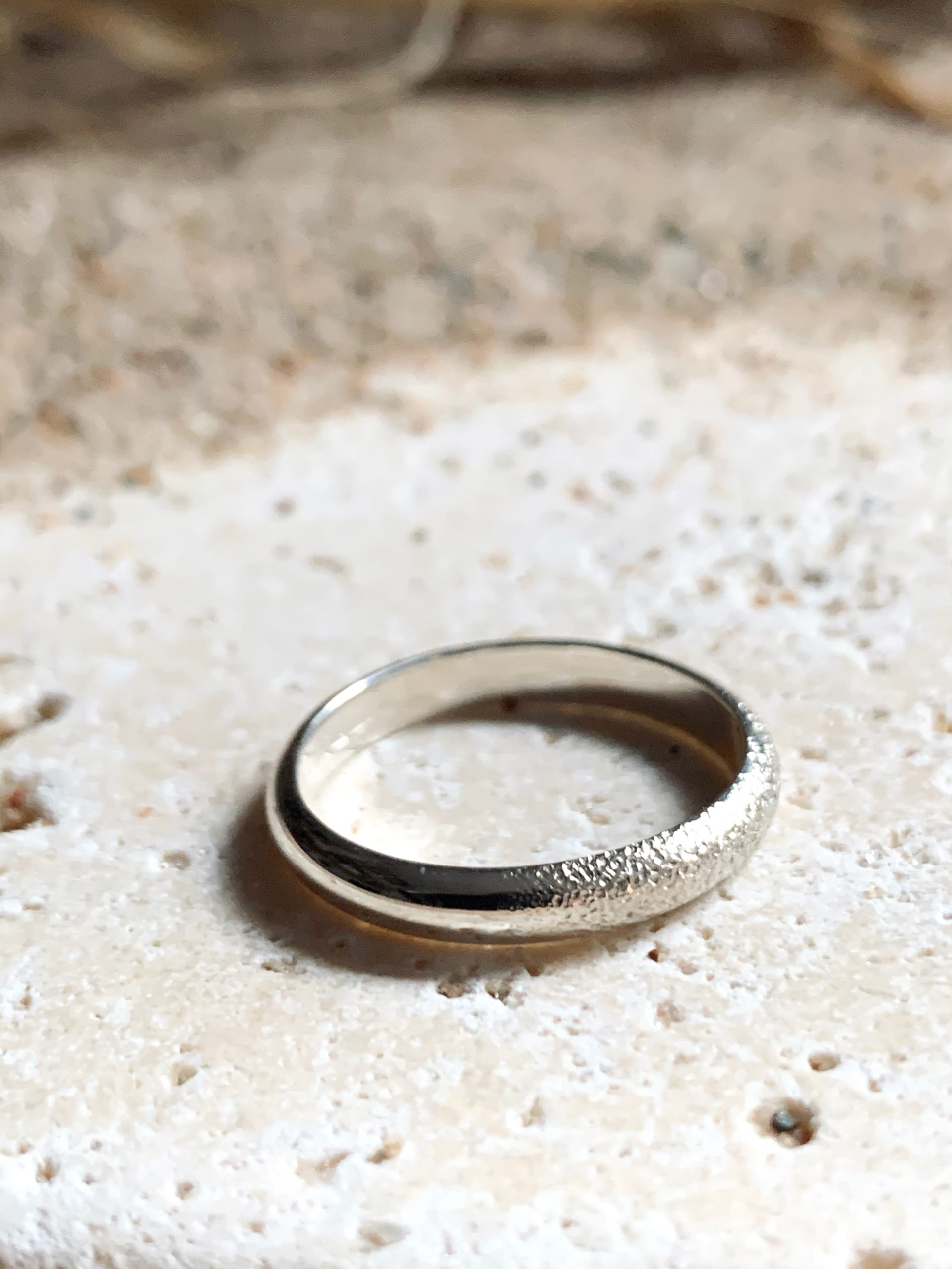 Dune ring