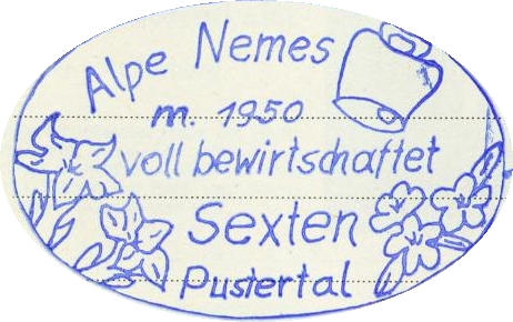 Alpe Nemes