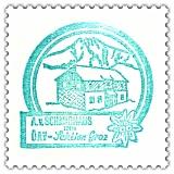 Hüttenstempel Arthur von Schmidhaus