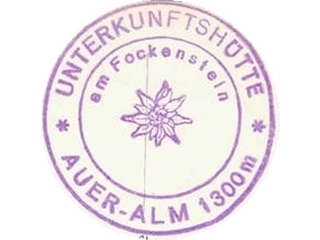 Auer Alm