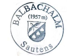 Balbachalm