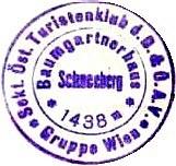 Baumbartnerhaus