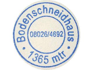 Bodenschneidhaus