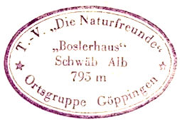 Boslerhaus