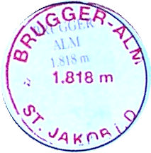 Brugger Alm