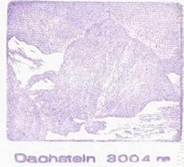 Sachstein