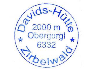 Davids-Hütte