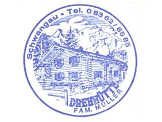 Drehhütte