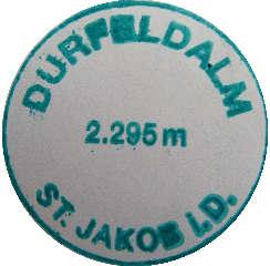 Durfeldalm