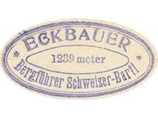 Eckbauer