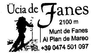 Fanes-Hütte