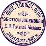 Hüttenstempel, Ferdinand-Schutzhaus