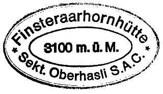 Finsteraarhornhütte