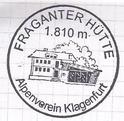 Fraganter Hütte