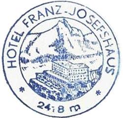 Franz Josef Haus